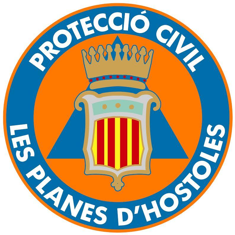 Protecció Civil de Les Planes